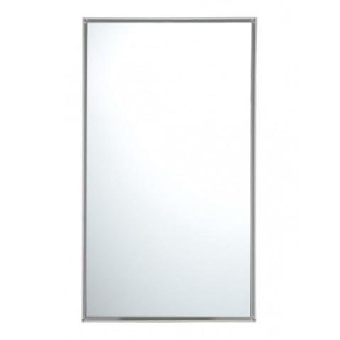 Miroir ONLY ME de Kartell, Cristal