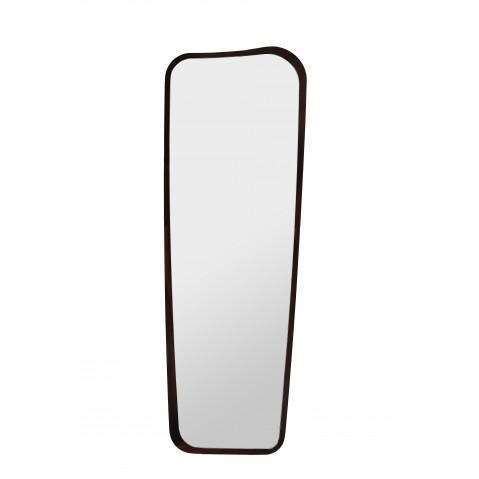 Miroir ORGANIQUE de Sarah Lavoine, 50 x 140, Chêne noir