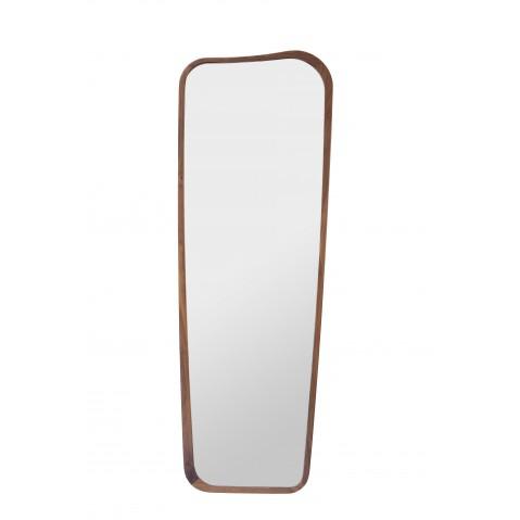 Miroir ORGANIQUE de Sarah Lavoine, 50 x 140, Noyer