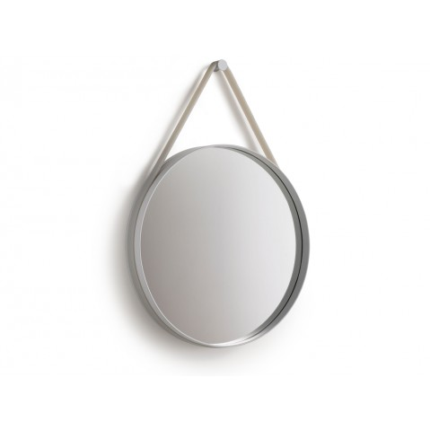 Miroir STRAP de Hay, 2 tailles