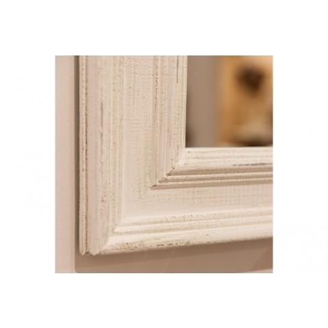 Miroirs Faya de Flamant, Blanc