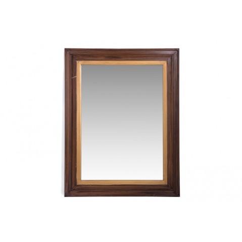 Miroirs Gordi de Flamant, Marron