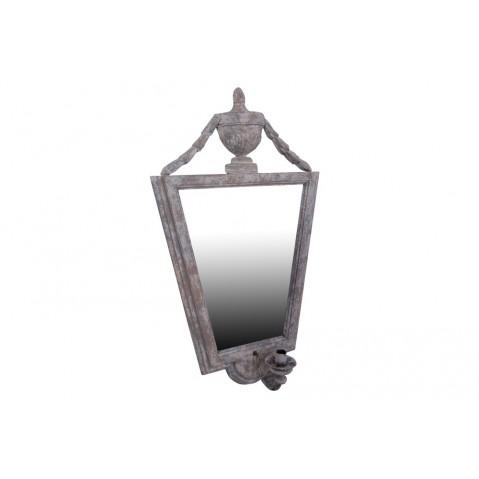 Miroirs Jonna de Flamant