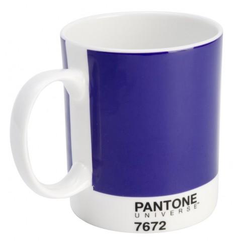 Mug PANTONE, 3 coloris