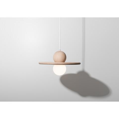 suspension nebuleuse de drugeot manufacture 2 coloris. Black Bedroom Furniture Sets. Home Design Ideas