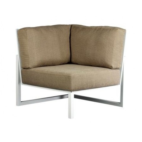 fauteuil de coin ninix de royal botania 3 coloris. Black Bedroom Furniture Sets. Home Design Ideas