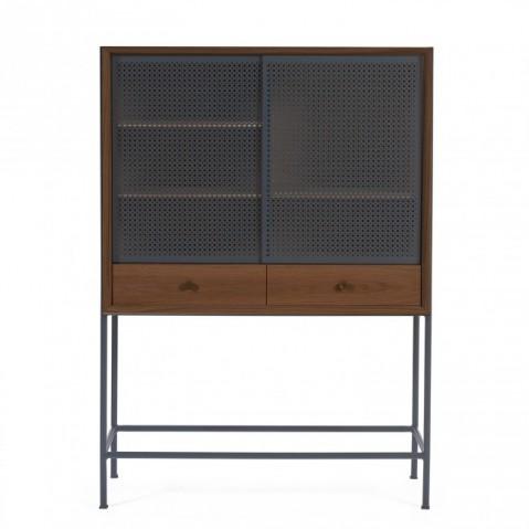Cabinet GABIN de Hartô, 3 coloris
