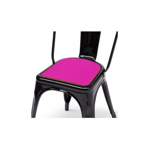 coussin d'assise CHAISE A de Hey-Sign, 49 coloris