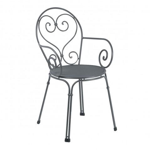 Fauteuil PIGALLE de Emu, 3 coloris