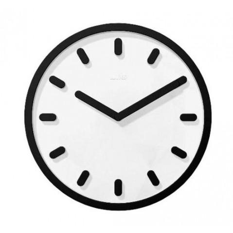 Horloge TEMPO de Magis noir