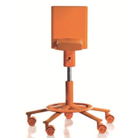 Chaise 360° de Magis, 4 coloris