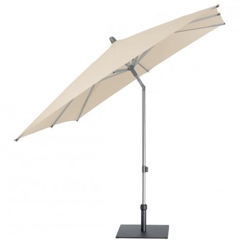 Parasol ALU-SMART EASY de Glatz, 3 formes, 8 tailles, 3 coloris