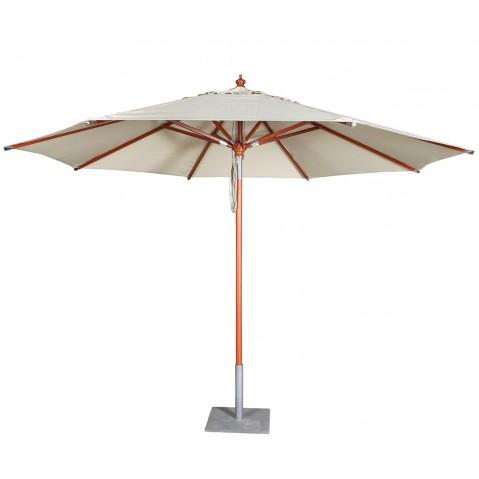 Parasol BALI de Jardinico, 2 tailles, 2 coloris