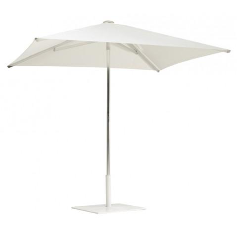 Parasol carré SHADE de Emu blanc 300x300