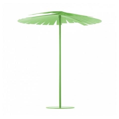 Parasol ENSOMBRA de Gandia Blasco, Vert