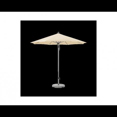 Parasol FORTINO de Glatz, 240x240, Beige