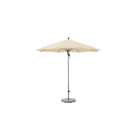 Parasol FORTINO de Glatz, D. 250, Beige