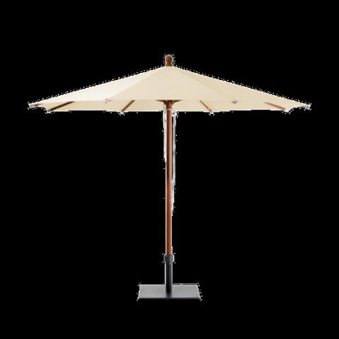 Parasol PIAZZINO EASY de Glatz, 300x300