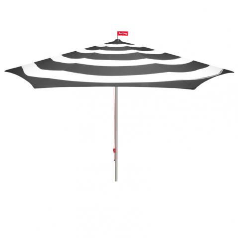 Parasol  STRIPESOL de Fatboy, Anthracite
