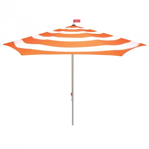 Parasol STRIPESOL de Fatboy, Orange