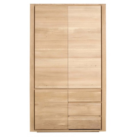 Penderie OAK SHADOW d'Ethnicraft