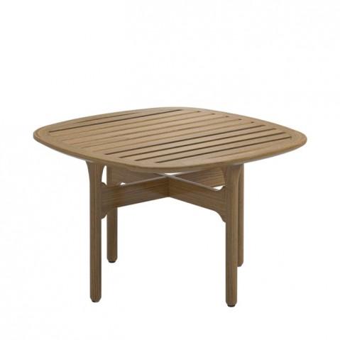 Petite table basse BAY de Gloster