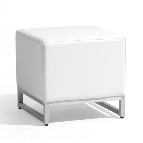 Petite table basse ZENDO de Manutti blanc