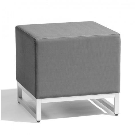 Petite table basse ZENDO de Manutti gris