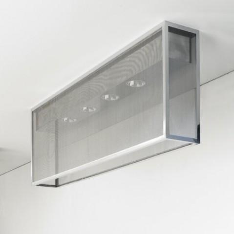 Plafonnier Nautic TRIBECA-5, 4 Options