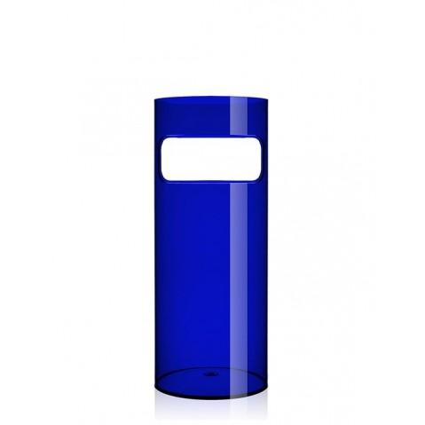 Porte-Parapluie de Kartell, Bleu