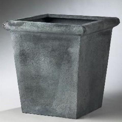 Pot en zinc Nova Zagora Lisse MM