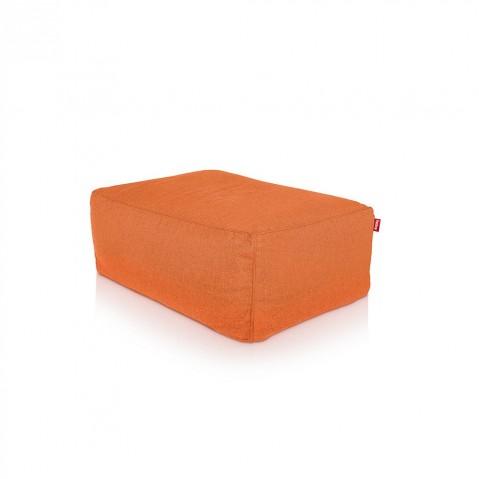 Pouf JONGE de Fatboy, Orange