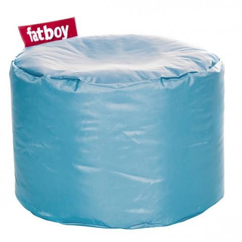 POUF POINT de Fatboy, Bleu