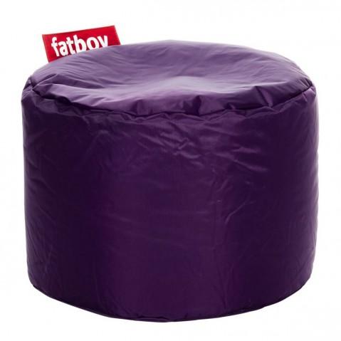 POUF POINT de Fatboy, Dark purple