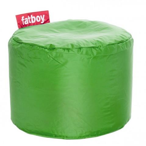 POUF POINT de Fatboy, Grass green