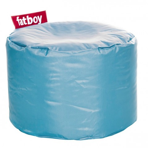 POUF POINT de Fatboy, Ice blue