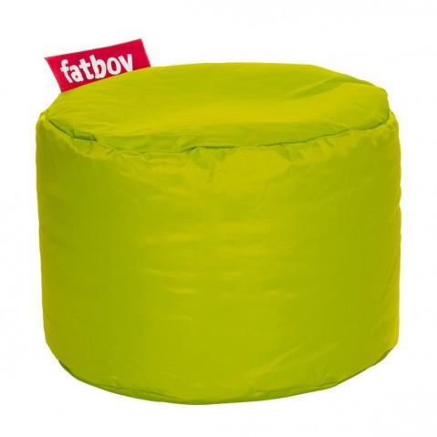 POUF POINT de Fatboy, Lime green