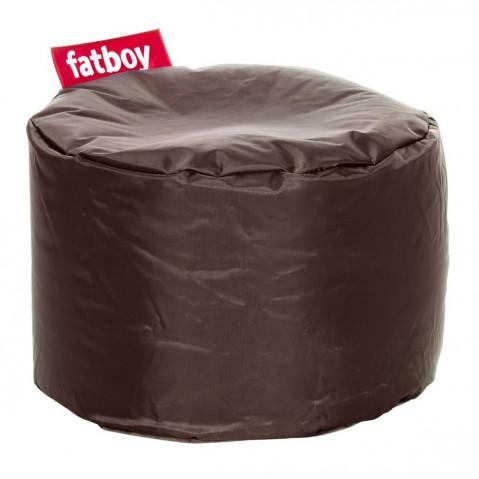 POUF POINT de Fatboy, Marron