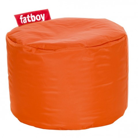 POUF POINT de Fatboy, Orange