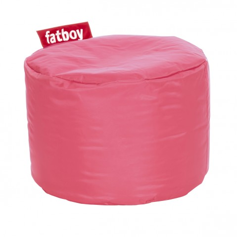 POUF POINT de Fatboy, Rose clair