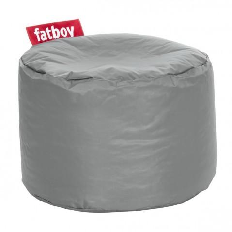 POUF POINT de Fatboy, Silver