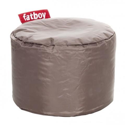 POUF POINT de Fatboy, Taupe