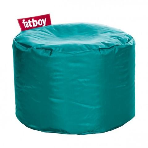 POUF POINT de Fatboy, Turquoise
