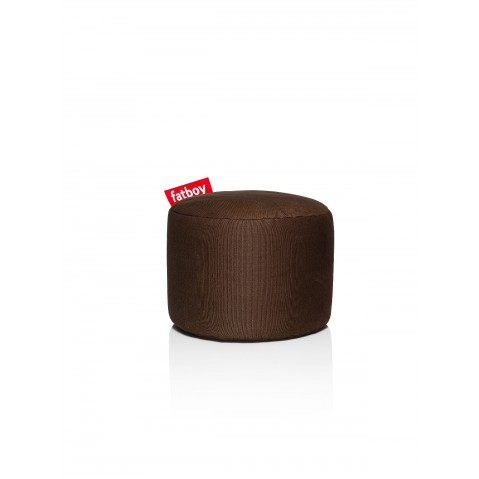 POUF POINT STONEWASHED BROWN de Fatboy