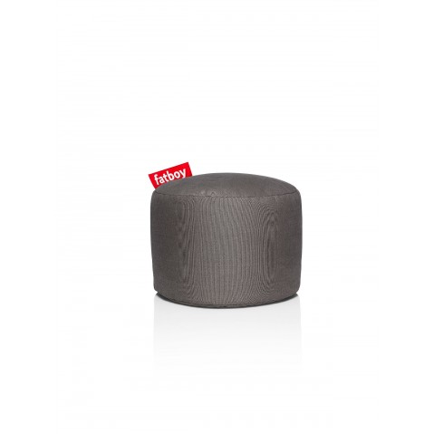 POUF POINT STONEWASHED TAUPE de Fatboy