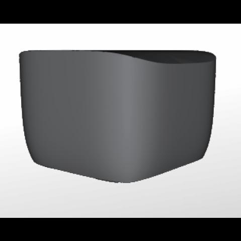 qui est paul poufs pouf table d 39 appoint translation ottoman gris anthracite. Black Bedroom Furniture Sets. Home Design Ideas