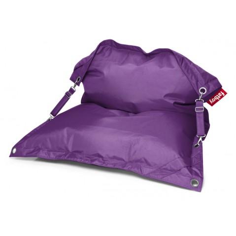 Pouf THE BUGGLE-UP de Fatboy, violet