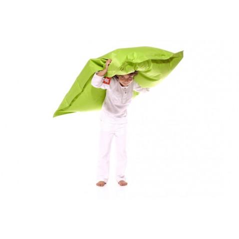 Pouf THE JUNIOR de Fatboy vert lime