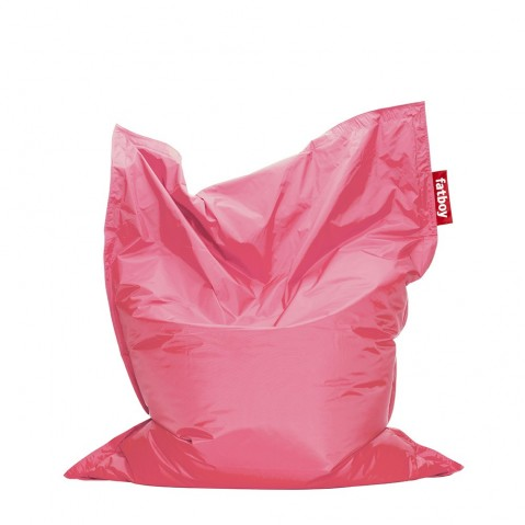 Pouf THE ORIGINAL INDOOR de Fatboy rose pâle