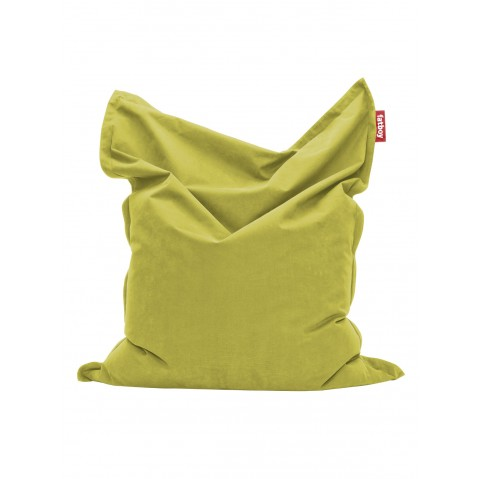Pouf The ORIGINAL STONEWASHED de Fatboy vert lime
